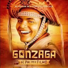 capa Gonzaga de pai para filho