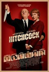Hitchcock cartaz