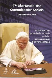Dia das Comunicações Sociais