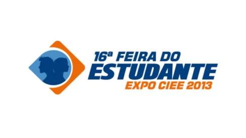16 Feira do Estudante Expo CIEE 2013