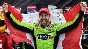 James Hinchcliffe, vencedor da SP Indy 300