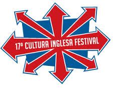 logo 17 festival cultura inglesa