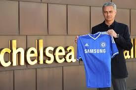 Chelsea Mourinho