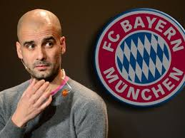 Guardiola Bayern de Munique