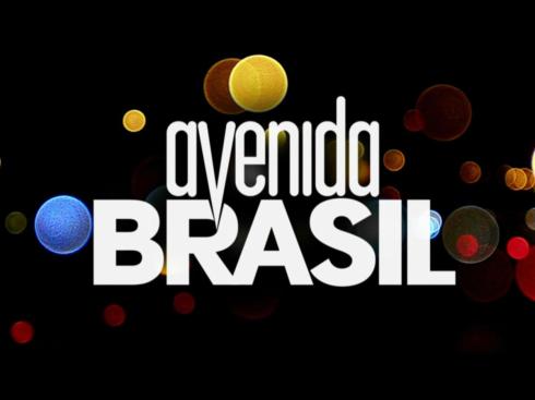 logo avenida brasil
