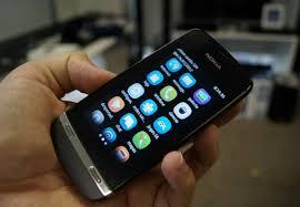 mao smartphone