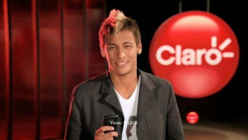 Neymar Claro