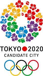 logo Toquio 2020