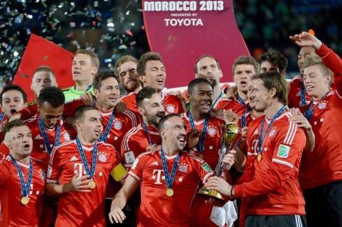 Bayern Mundial de Clubes
