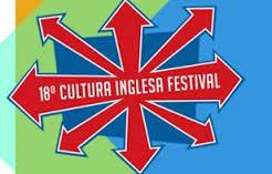 18 festival cultura inglesa